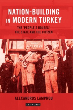 Nation-Building in Modern Turkey-p19lbb1kacibv1ofu1ue3epd1i3p