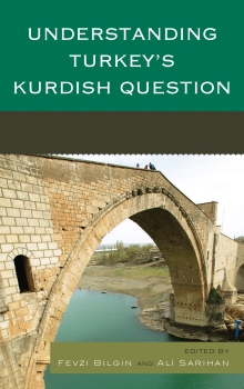 Understanding Turkey's Kurdish Question cover