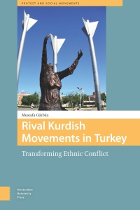Rival Kurdish movements
