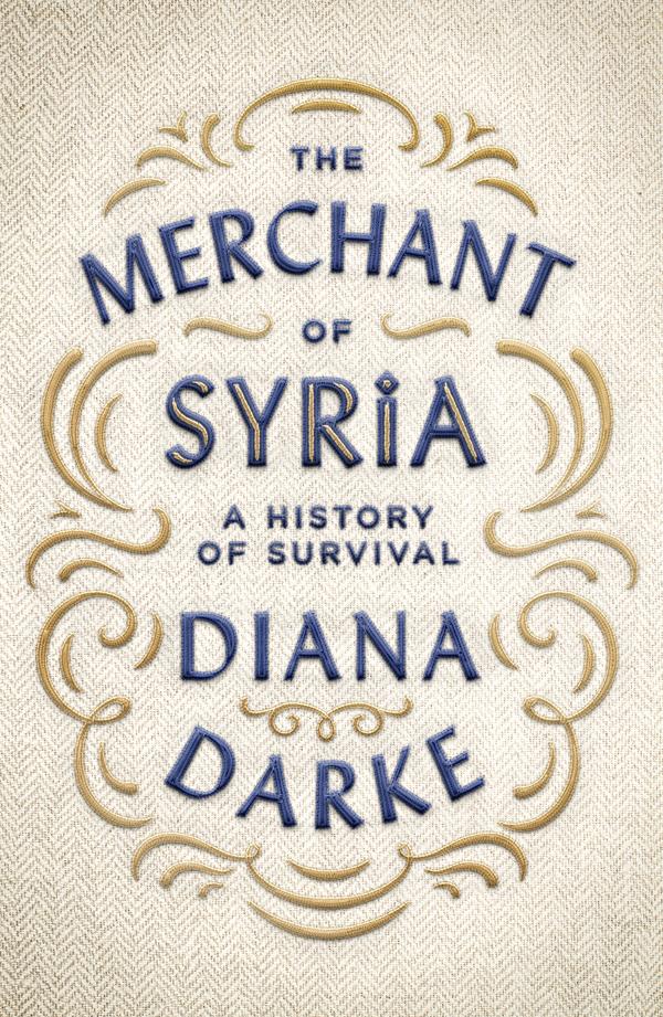 Merchant of Syria