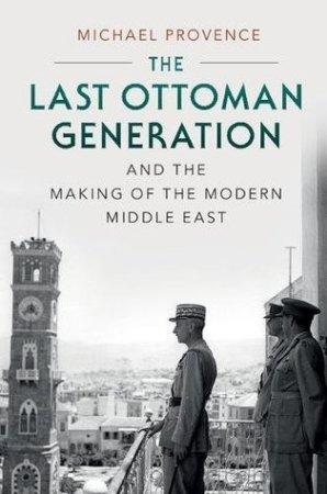 The Last Ottoman Gen