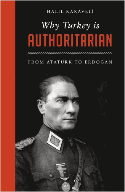 Why Turkey is Authoritarina