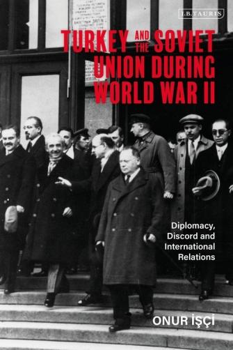 turkey and the soviet union