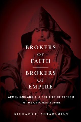 brokers of faith